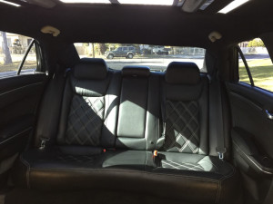 2015-Black-70-inch-Chrysler-300-Limousine-for-Sale-617 (5)