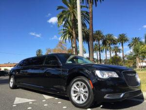 2015-Black-70-inch-Chrysler-300-Limousine-for-Sale-617 (8)