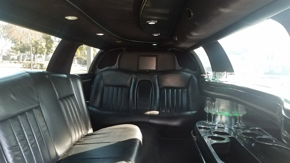 2008 Tahoe For Sale >> 2008 Black 120-inch Lincoln Towncar Limo for Sale #10899 - Limos for Sale. Easy Limousine ...