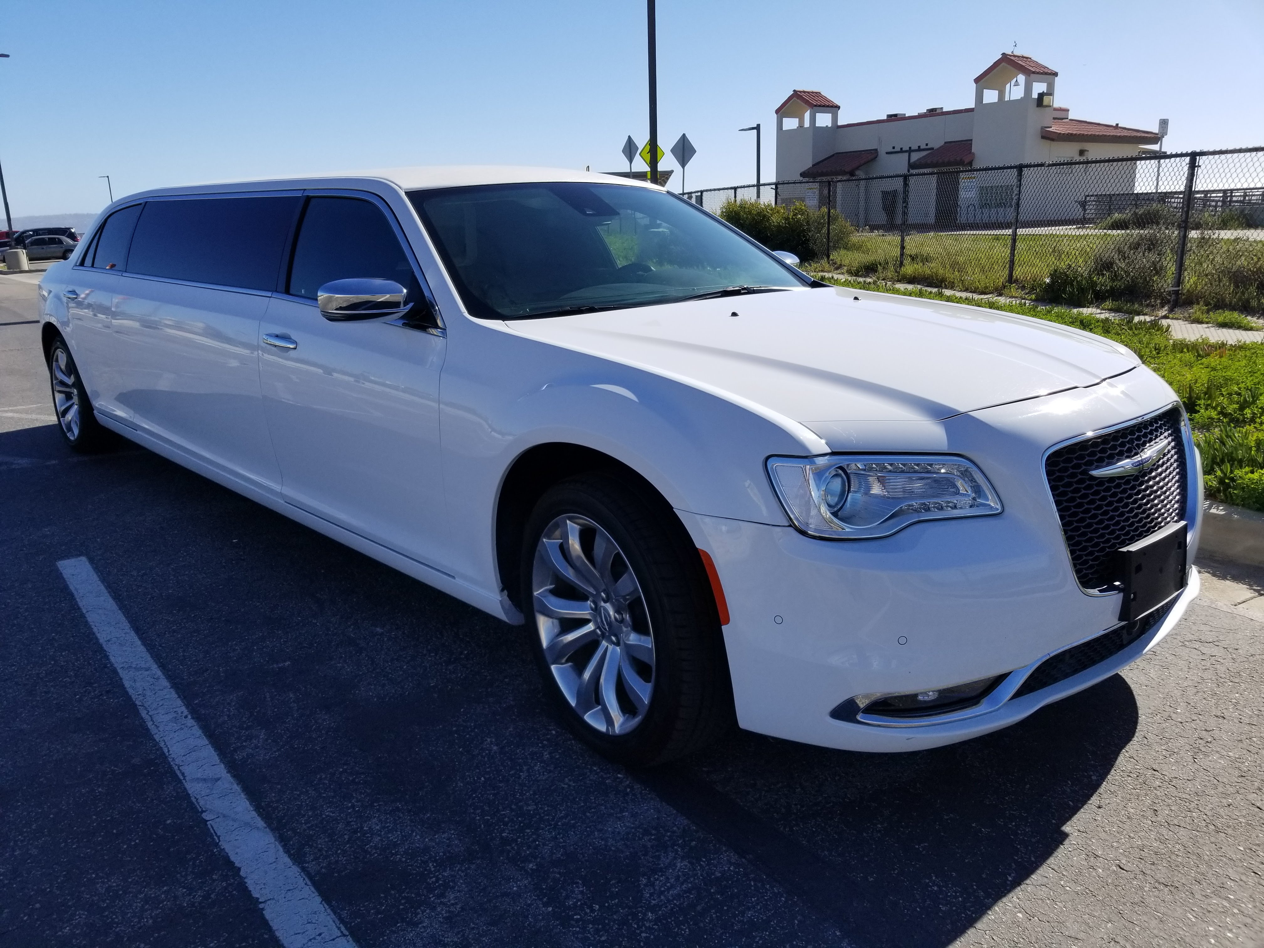 Used Limos For Sale >> Limos For Sale Easy Limousine Financing Guaranteed